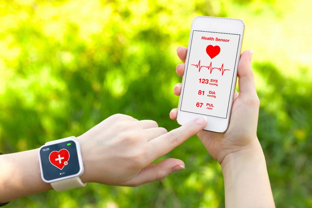 Le Smartwach, quand la technologie sauve des vies