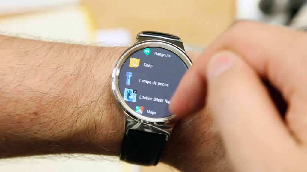 La sortie des montres Google et Android Wear 2.0 est confirmée au premier trimestre 2017