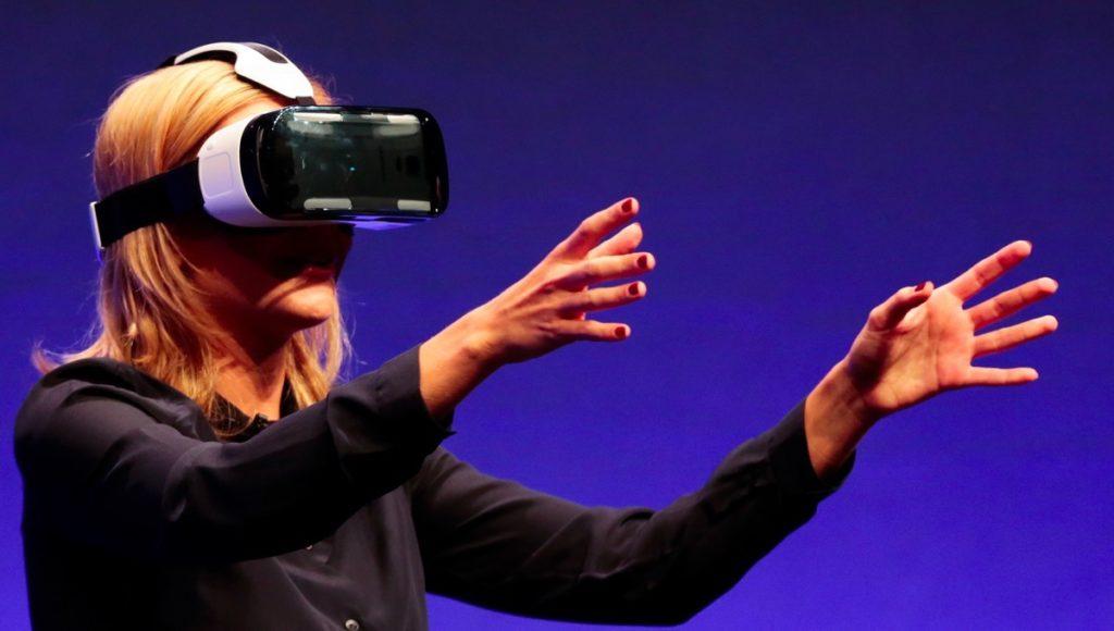 Réalité virtuelle et augmentée, Apple s'y met aussi