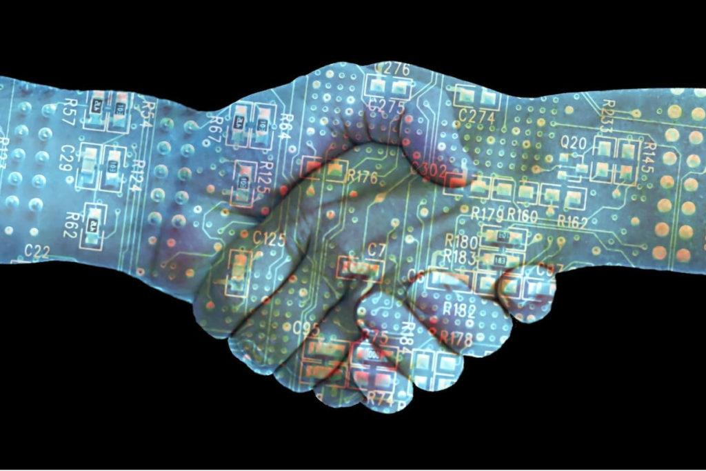 Développement d'un réseau blockchain par quatre banques pour les règlements de titres à l'international