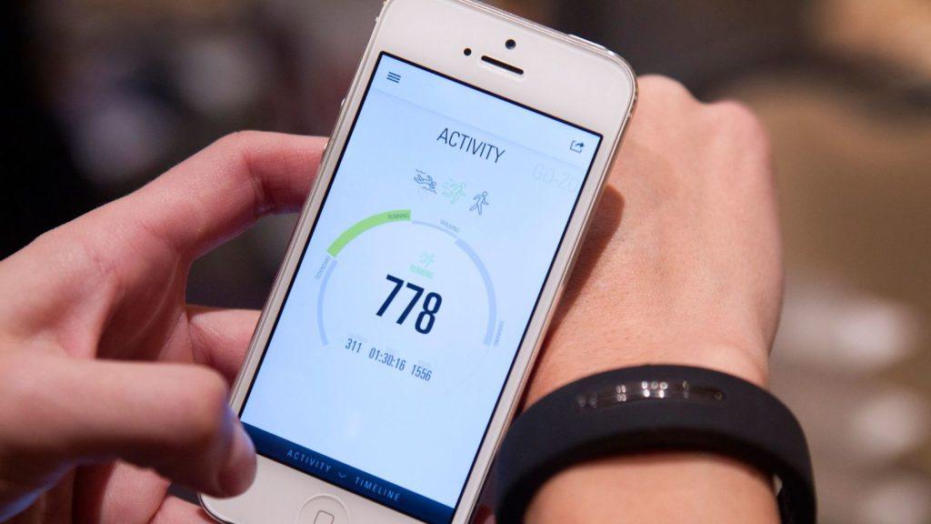 Les bracelets connectés éviteraient-ils de maigrir ?