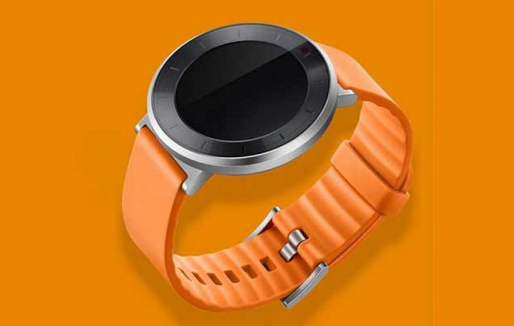 Watch S1, la montre connectée de Honor ne dispose pas d'Android Wear