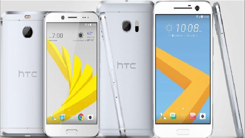 Les révélations sur le HTC Bolt