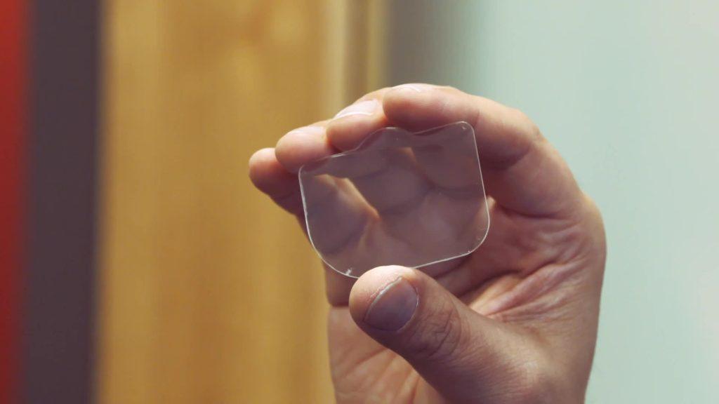 «Digital Lightfield™», de la réalité augmentée vers la réalité cinématique