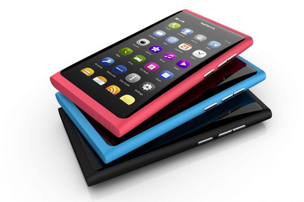 Retour des Smartphones pour Nokia, 4 modèles prévus pour cette année et celle à venir