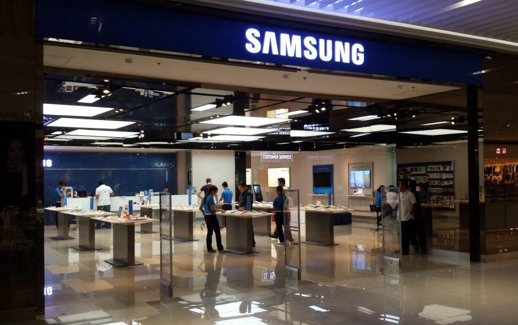 L'avenir de Samsung après le scandale de la Galaxy Note 7