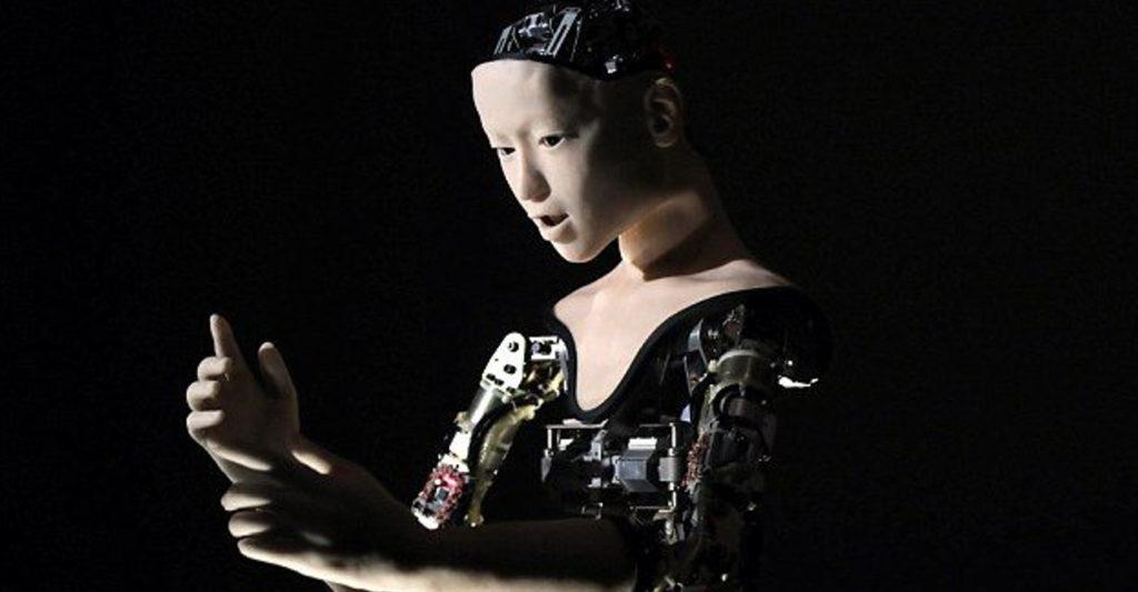 Tout savoir sur les caractéristiques du robot humanoïde Alter