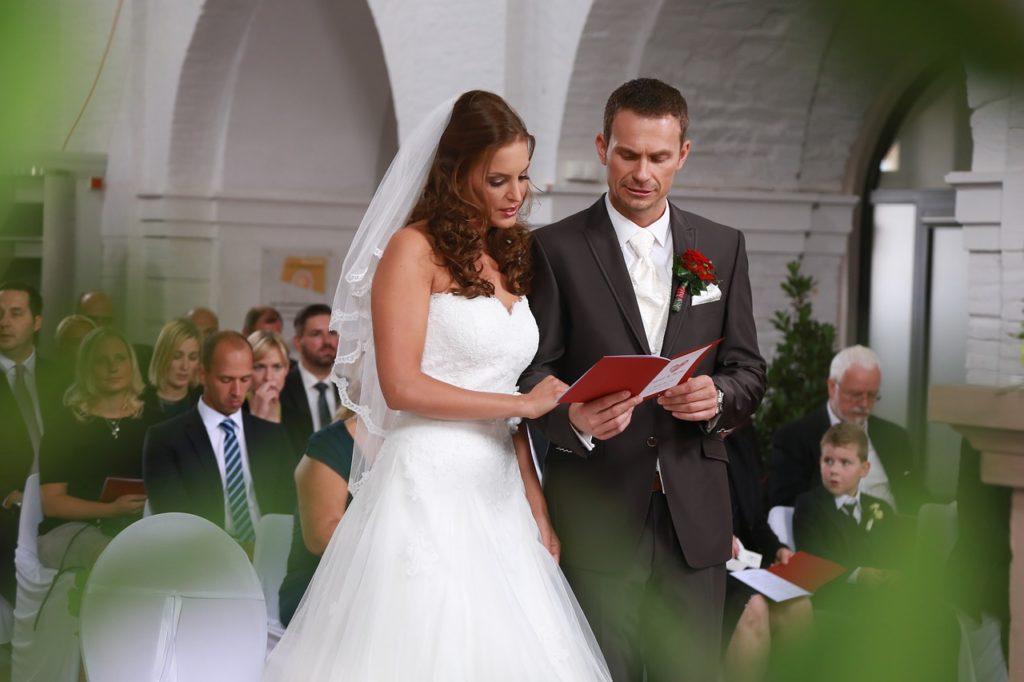Quelles sont les dernières innovations dans le domaine du mariage ?