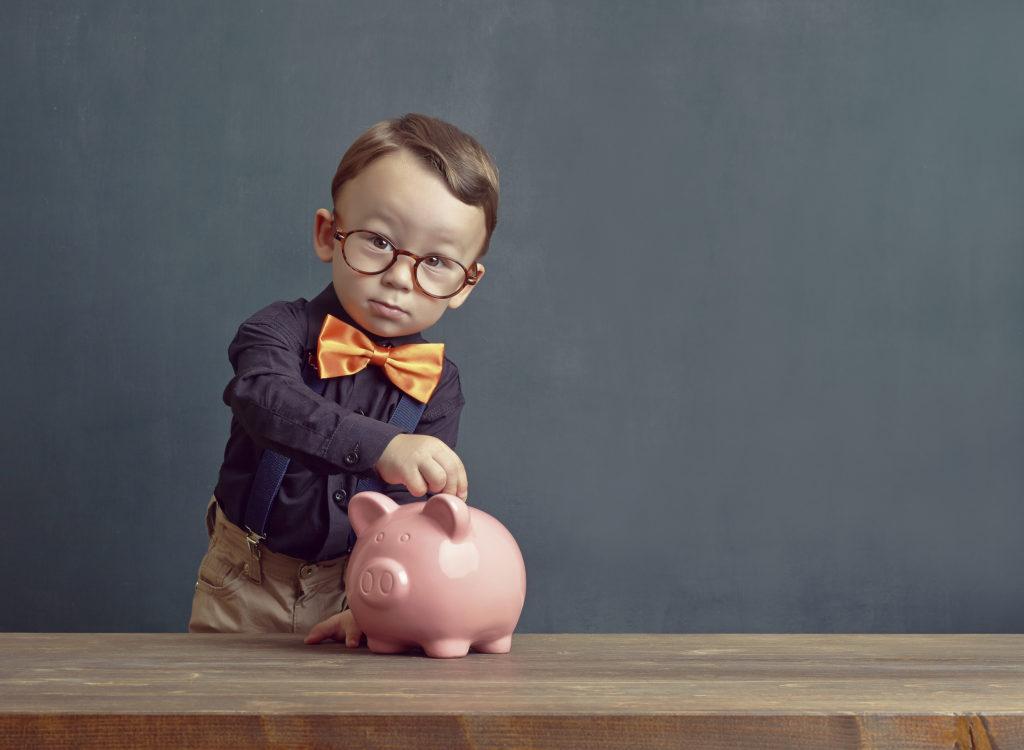 Quelle épargne pour mon enfant? (Livret A, livret jeune, assurance vie)